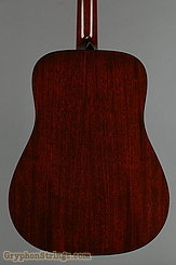 2004 Collings Guitar D1A sunburst, vintage neck Image 9