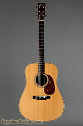 1991 Collings Guitar D2H Brazilian/Adirondack