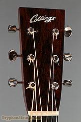 1991 Collings Guitar D2H Brazilian/Adirondack Image 10
