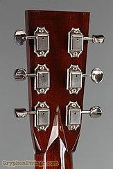 1991 Collings Guitar D2H Brazilian/Adirondack Image 11