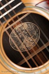 1991 Collings Guitar D2H Brazilian/Adirondack Image 13