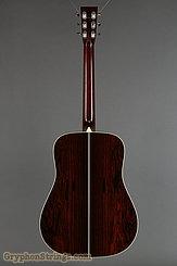 1991 Collings Guitar D2H Brazilian/Adirondack Image 4