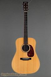 1991 Collings Guitar D2H Brazilian/Adirondack Image 7