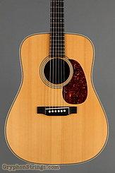1991 Collings Guitar D2H Brazilian/Adirondack Image 8