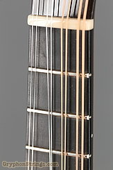 2017 Collings Mandolin MTL, Sunburst Left Image 12