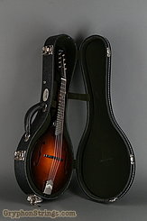 2017 Collings Mandolin MTL, Sunburst Left Image 14
