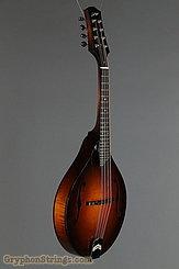 2017 Collings Mandolin MTL, Sunburst Left Image 2