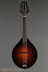 2017 Collings Mandolin MTL, Sunburst Left Image 7