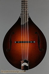 2017 Collings Mandolin MTL, Sunburst Left Image 8