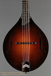 2017 Collings Mandolin MTL, Sunburst Left Image 8