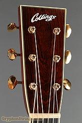 1996 Collings Guitar D3 Image 10