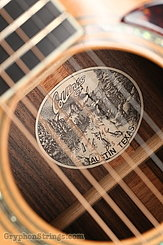 1996 Collings Guitar D3 Image 13