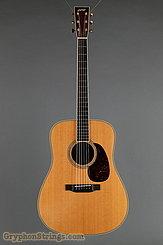 1996 Collings Guitar D3 Image 7