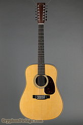 Martin Guitar HD12-28  NEW Image 1