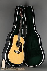 Martin Guitar HD12-28  NEW Image 11