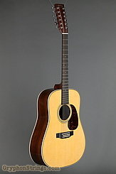 Martin Guitar HD12-28  NEW Image 2