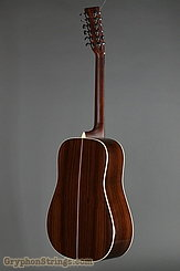 Martin Guitar HD12-28  NEW Image 3