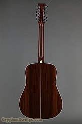 Martin Guitar HD12-28  NEW Image 4