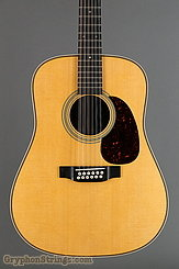 Martin Guitar HD12-28  NEW Image 8