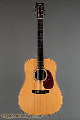 1994 Collings Guitar D2H Image 7
