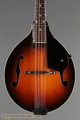 1948 Gibson  A-50 Image 8