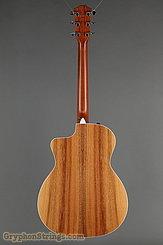 Taylor Guitar 214ce Koa NEW Image 4