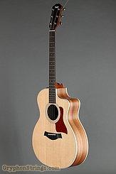 Taylor Guitar 214ce Koa NEW Image 6