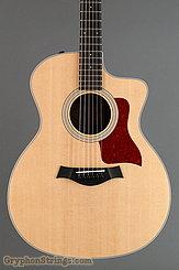 Taylor Guitar 214ce Koa NEW Image 8