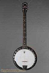 2014 Deering Banjo B-6 Boston Guitar Banjo