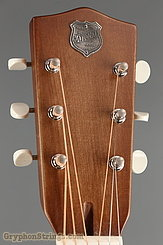 National Reso-Phonic Guitar Raw Brass 14-Fret NEW Image 10