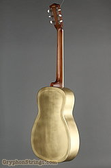National Reso-Phonic Guitar Raw Brass 14-Fret NEW Image 3
