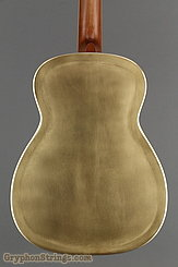 National Reso-Phonic Guitar Raw Brass 14-Fret NEW Image 9