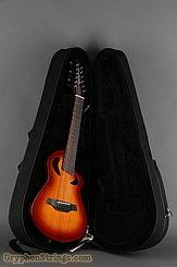 Veillette Guitar Avante Gryphon, Tobacco Burst NEW Image 11