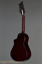 Veillette Guitar Avante Gryphon, Tobacco Burst NEW Image 3