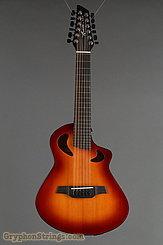 Veillette Guitar Avante Gryphon, Tobacco Burst NEW Image 7