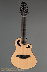 Veillette Guitar Avante Gryphon, Natural NEW