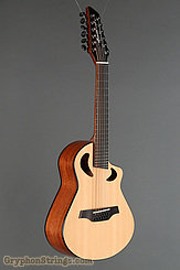Veillette Guitar Avante Gryphon, Natural NEW Image 2