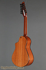 Veillette Guitar Avante Gryphon, Natural NEW Image 3