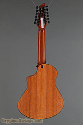 Veillette Guitar Avante Gryphon, Natural NEW Image 4