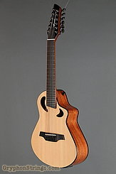 Veillette Guitar Avante Gryphon, Natural NEW Image 6