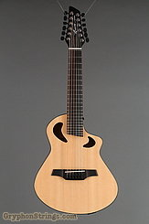 Veillette Guitar Avante Gryphon, Natural NEW Image 7