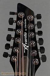 Veillette Guitar Avante Gryphon, Vintage Mahogany NEW Image 10