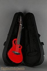 Veillette Guitar Avante Gryphon, Vintage Mahogany NEW Image 11