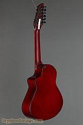 Veillette Guitar Avante Gryphon, Vintage Mahogany NEW Image 5