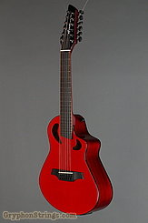 Veillette Guitar Avante Gryphon, Vintage Mahogany NEW Image 6