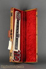1958 Fender Guitar Deluxe 6 (Stringmaster) Image 11