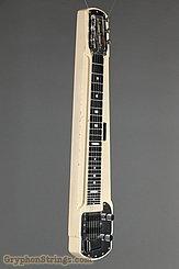 1958 Fender Guitar Deluxe 6 (Stringmaster) Image 2