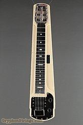 1958 Fender Guitar Deluxe 6 (Stringmaster) Image 7