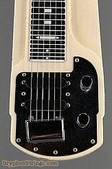 1958 Fender Guitar Deluxe 6 (Stringmaster) Image 8