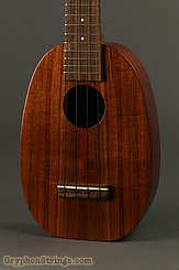 Kamaka Ukulele HP-1 Pineapple, Soprano NEW